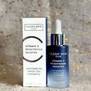 Clean Skin Club - Vitamin C Brightening Booster